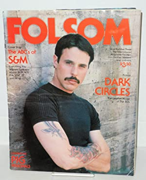 Folsom: the international magazine for men into: Trout, Hank, editor,