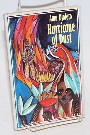 Hurricane Dust: Djoleto, Amu