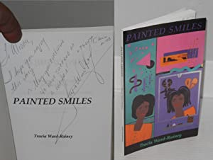 Painted smiles: Ward-Rainey, Tracia