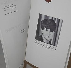 Treinta y un poemas: Prida, Dolores