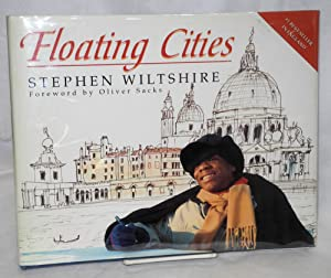 Floating cities; Venice, Amsterdam, Leningrad - and: Wiltshire, Stephen