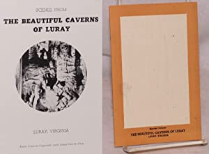 Scenes from the beautiful caverns of Luray
