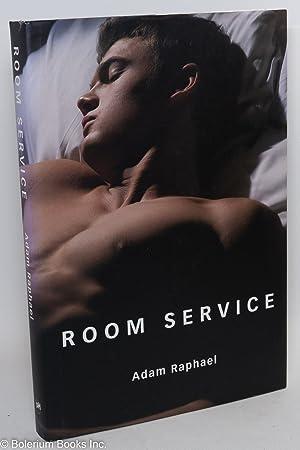 Room service: Raphael, Adam