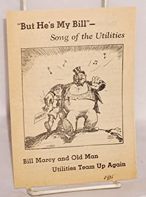 Bill Marcy and Old Man Utilities team