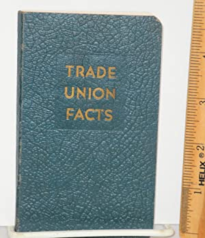 Trade union facts: Labor Research Association
