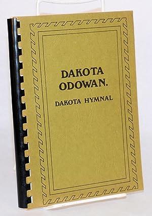 Dakota Odowan: Dakota hymnal
