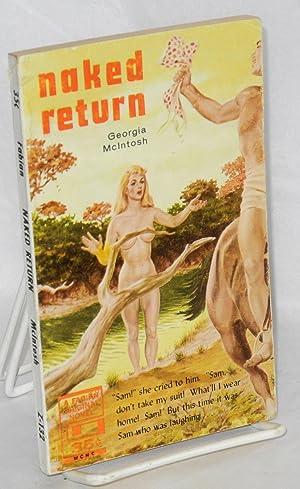 Naked return: McIntosh, George