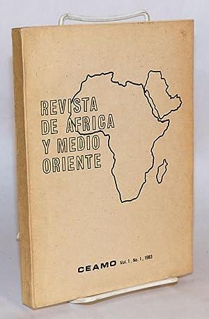 Revista Africa y Medio Oriente