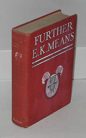 Further E. K. Means: Means, E. K. [Eldred K.] illustrated by Kemble