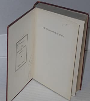 The man farthest down; a record of observation and study in Europe, with the collaboration of ...