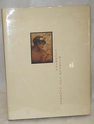 Taormina: von Gloeden, Baron Wilhelm, Roland Barthes preface, Jack Woody biography
