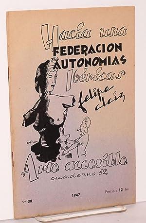 Arte accesible: Alaiz, Felipe