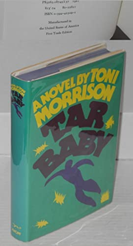conflicts and biases in society in toni morrisons novel tar baby Novels written toni morrison explores the theme of afro-american consciousness of the race[7][10] the bluest eye [1] has the ingredients of black voice railing against they myth of the black monolith and the racist supremacy.