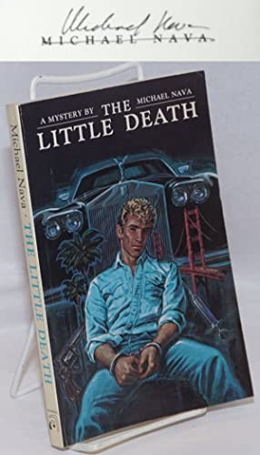 The Little Death a mystery [signed]