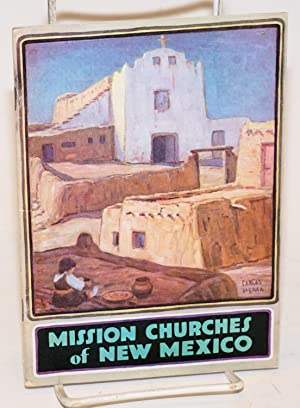 Mission Churches of New Mexico