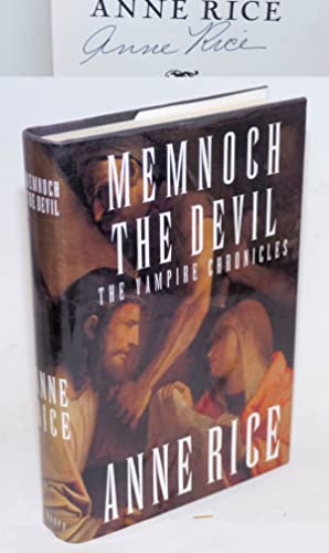 Memnoch the Devil: the Vampire Chronicles