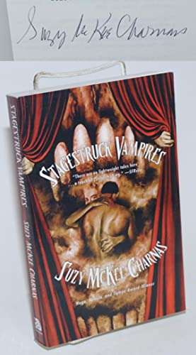Stagestruck vampires & other phantasms