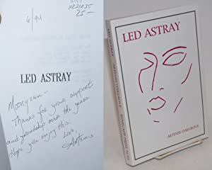 Led Astray [signed]