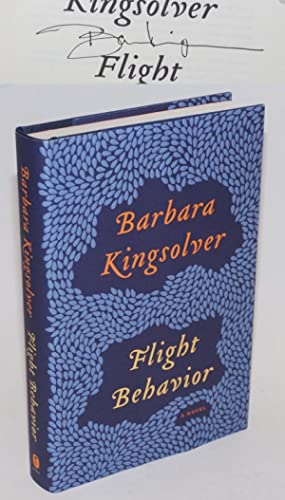 Flight Behavior: a novel