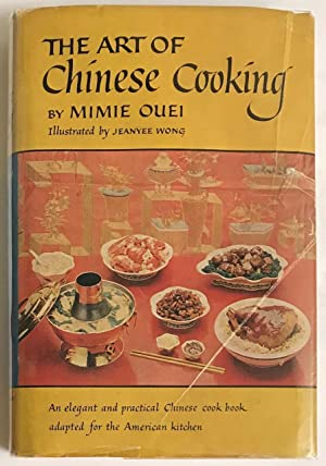 The Art of Chinese Cooking