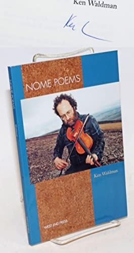 Nome Poems: [signed]