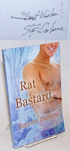 Rat Bastard sequel to Pop, Goes the Weasel