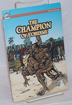 The Champion of Echidime