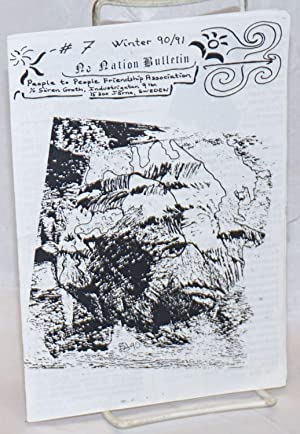 No nation bulletin. No. 7 (Winter 90/91)