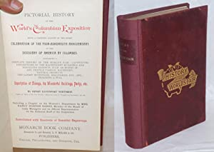 Pictorial History of the World's Columbian Exposition