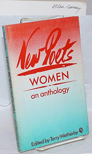 New Poets: women; an anthology [signed]