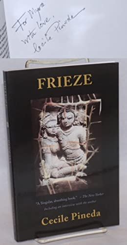 Frieze [revised edition signed]