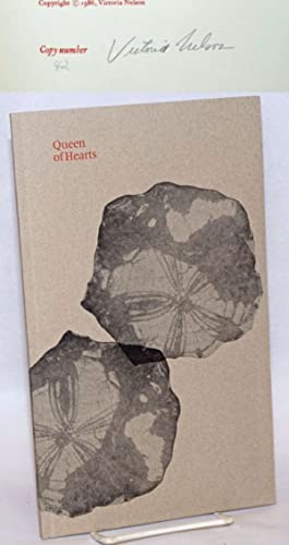 Queen of Hearts [signed limited]