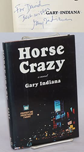 Horse Crazy [signed]