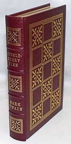 The [sic] Adventures of Huckleberry Finn by: Twain, Mark