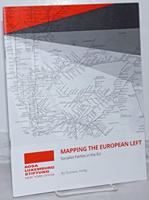 Mapping the European Left