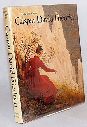 Caspar David Friedrich: B?rsch-Supan, Helmut