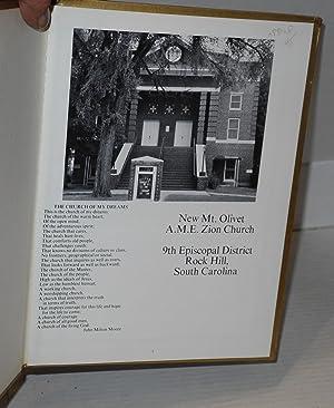 New Mount Olivet African Methodist Episcopal Zion Church, 1873 . 1927-77 present edifice