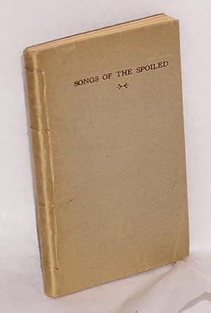Songs of the spoiled: Labadie, Jo