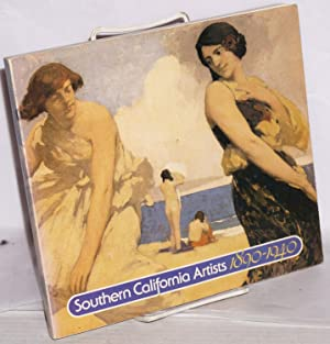 Southern California Artists 1890-1940