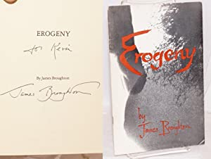 Erogeny: a geographical expedition: Broughton, James