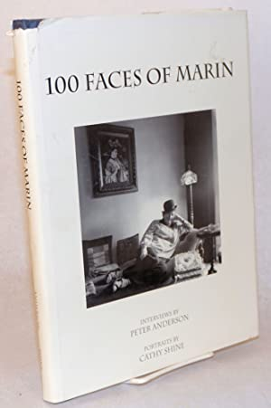 100 faces of Marin;: Anderson, Peter, interviewer,