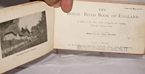 The 'Royal' Road Book of England