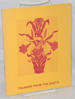 Thunder from the earth: contributions by the whole lesbian community: Hunter, Rebecca, Susan ...