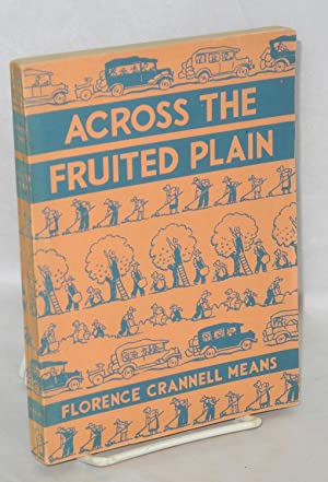 Across the fruited plain. With illustrations by Janet Smalley: Means, Florence Crannell