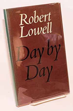 Day by day: Lowell, Robert