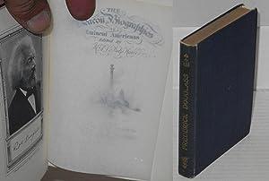 Frederick Douglass: Chesnutt, Charles W.