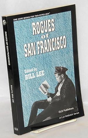Rogues of San Francisco; a short story: Lee, Bill [pseudonym