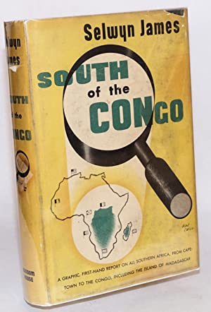 South of the Congo: James, Selwyn
