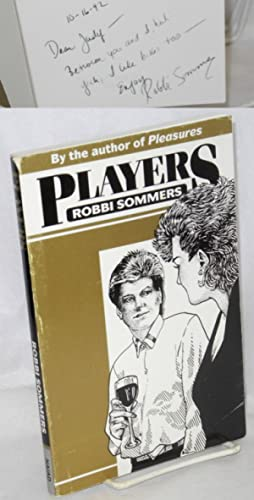 Players: Sommers, Robbi