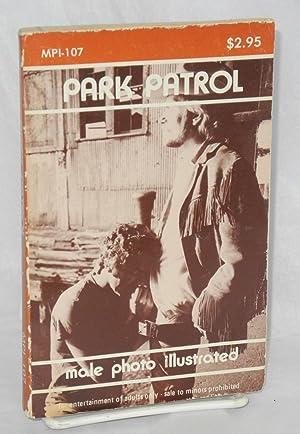 Park patrol: Anonymous